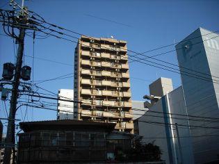 シャルマンローズ博多駅東[10階]の外観