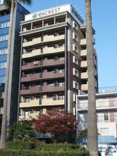 エンクレスト大博通り[7階]の外観