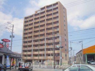 福岡県福岡市博多区吉塚6丁目の賃貸マンション