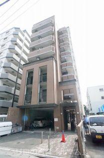 スライビング冷泉 6階の賃貸【福岡県 / 福岡市博多区】
