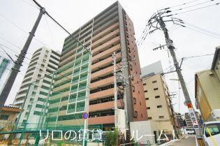 LANDIC S4173 7階の賃貸【福岡県 / 福岡市博多区】