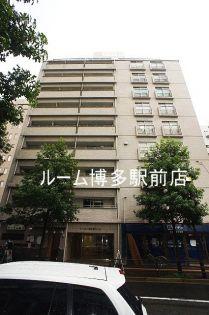 トーカン博多第5キヤステール 2階の賃貸【福岡県 / 福岡市博多区】