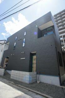 福岡県福岡市博多区堅粕4丁目の賃貸アパート