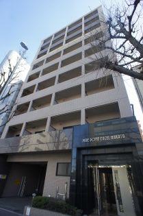 ピュアドームエクセル博多 5階の賃貸【福岡県 / 福岡市博多区】