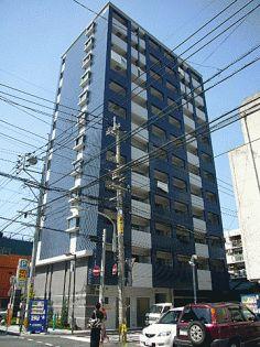 エンクレスト天神III 6階の賃貸【福岡県 / 福岡市中央区】