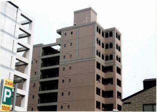 ピュアドームエスパルシア博多 3階の賃貸【福岡県 / 福岡市博多区】