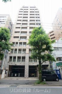 サヴォイジアトリウム 11階の賃貸【福岡県 / 福岡市博多区】