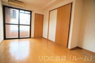 チェリーヒルズ 4階の賃貸【福岡県 / 福岡市博多区】