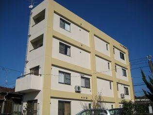 福岡県古賀市千鳥2丁目の賃貸マンションの画像