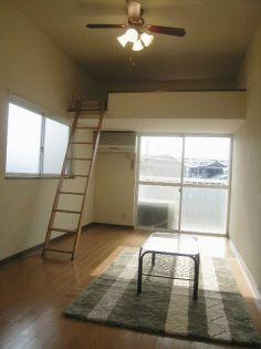 福岡県糟屋郡新宮町下府6丁目の賃貸アパートの画像
