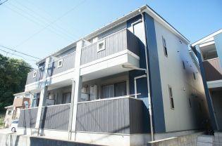 アミカーレ和白丘 2階の賃貸【福岡県 / 福岡市東区】