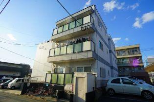 福岡県福岡市東区松香台1丁目の賃貸アパート
