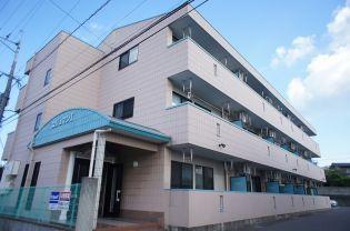 福岡県古賀市日吉2丁目の賃貸マンション