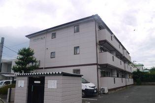 福岡県那珂川市仲1丁目の賃貸アパート