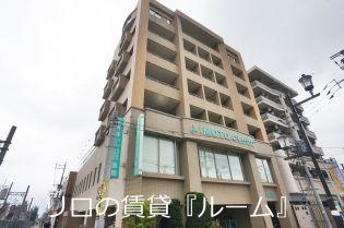 福岡県大野城市白木原3丁目の賃貸マンション