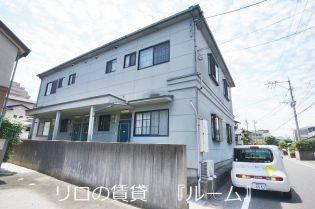 福岡県大野城市筒井5丁目の賃貸アパート