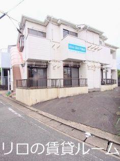 福岡県春日市岡本7丁目の賃貸アパート