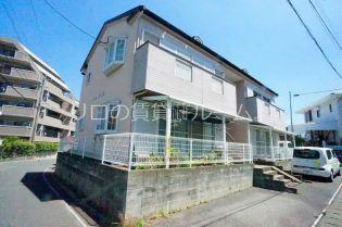 福岡県春日市小倉3丁目の賃貸アパート