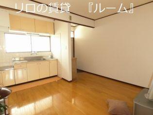 福岡県春日市上白水8丁目の賃貸アパート
