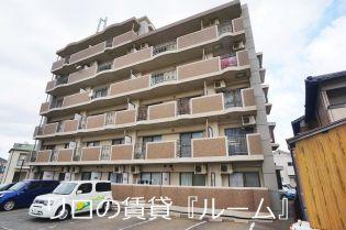 フロントリブ 2階の賃貸【福岡県 / 大野城市】