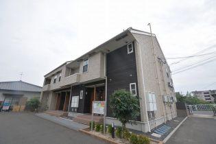 福岡県遠賀郡水巻町二西1丁目の賃貸アパートの画像