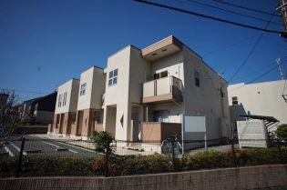福岡県古賀市美明1丁目の賃貸アパートの画像