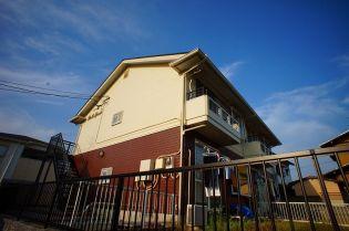 福岡県古賀市千鳥6丁目の賃貸アパート