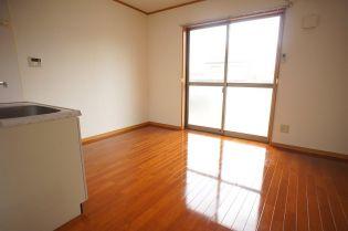福岡県宗像市田熊2丁目の賃貸アパート