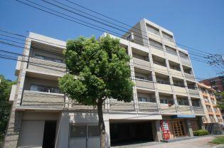 福岡県宗像市赤間文教町の賃貸マンション