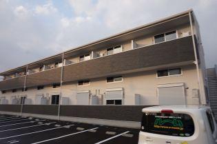 シエロ赤間 2階の賃貸【福岡県 / 宗像市】