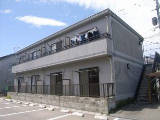 イデアハイツ2 2階の賃貸【福岡県 / 宗像市】