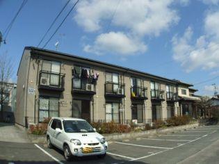 ガーデン恵比須 1階の賃貸【福岡県 / 宗像市】