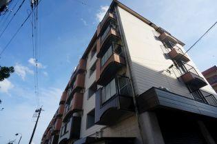 福岡県福岡市南区老司3丁目の賃貸アパート