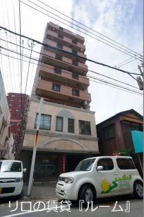 プラザ雑餉隈 9階の賃貸【福岡県 / 福岡市博多区】