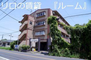 福岡県飯塚市有安の賃貸マンション
