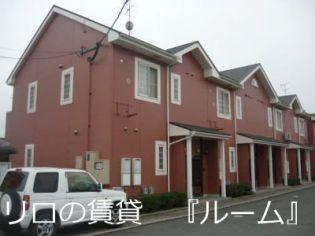 福岡県飯塚市秋松の賃貸アパートの画像