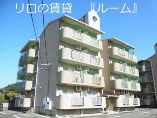 福岡県飯塚市柏の森の賃貸マンションの画像