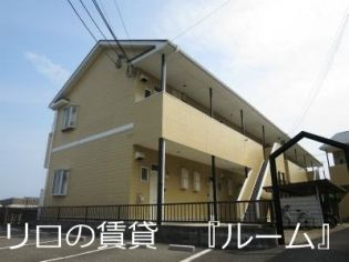 コートビレッジC[2階]