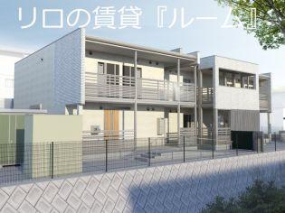 福岡県飯塚市有井の賃貸アパート