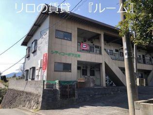 CITY飯塚東 1階の賃貸【福岡県 / 飯塚市】