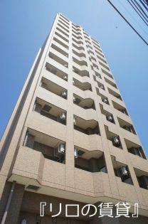ロイヤルタワー文教の杜 4階の賃貸【福岡県 / 宗像市】
