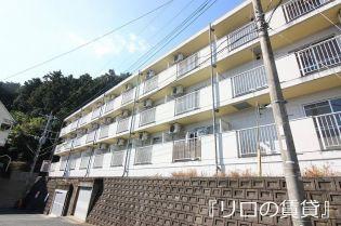 グリーンコーポ赤間 3階の賃貸【福岡県 / 宗像市】