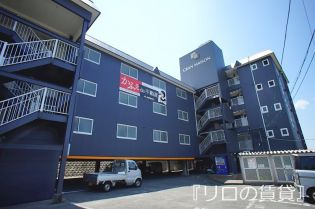 グランメゾン 4階の賃貸【福岡県 / 宗像市】
