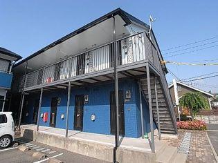 福岡県糟屋郡新宮町夜臼5丁目の賃貸アパートの画像