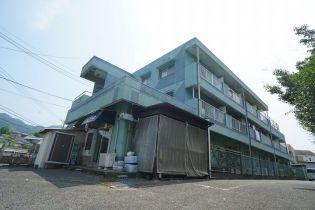 山愛コーポ 1階の賃貸【福岡県 / 福岡市東区】