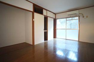 向の山コーポ 1階の賃貸【福岡県 / 福岡市東区】