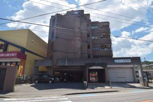 福岡県福岡市東区香椎6丁目の賃貸マンション