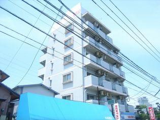福岡県福岡市東区松崎4丁目の賃貸マンション