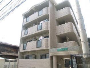 ストーク香椎 3階の賃貸【福岡県 / 福岡市東区】