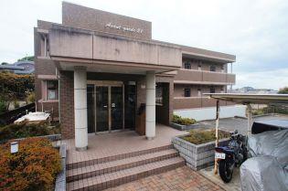 アバンギャルド21 1階の賃貸【福岡県 / 福岡市東区】